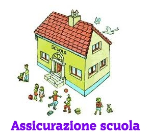 ASSICURAZIONE SCOLASTICA – a. s. 2018/2019