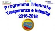 Programma Triennale Trasparenza e Integrità
