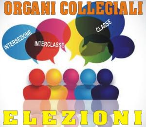 Elezioni Organi Collegiali Scuola Secondaria di II grado