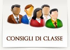 Consigli di classe – Scuola Secondaria di II grado