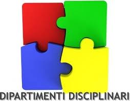 Convocazioni Dipartimenti disciplinari Scuola Secondaria di II grado