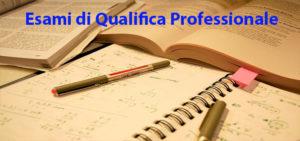 Esami di Qualifica percorsi di Istruzione e Formazione Professionale – Classe 3^AA – A.S-2019/20