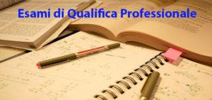 Esami di Qualifica Percorsi di Istruzione e Formazione Professionale. Classe 3^A Indirizzo cucina A.S. 2018/2019