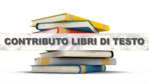 Presentazione istanze per fornitura gratuita e semigratuita dei libri di testo a.s. 2020/2021