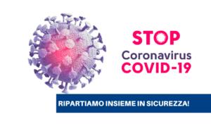 Segnalazioni Patologia COVID 19